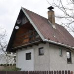 Chata u Soběslavi