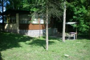Rybářská chata u Labe – Oseček