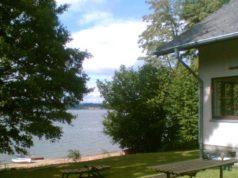Chata Lipno - ubytování pro rybáře