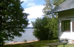 Chata Lipno – ubytování pro rybáře