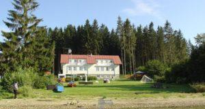 Penzion DOMINANT, Černá v Pošumaví - Lipno
