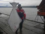 Finnmark - Kokelv - srpen 2008