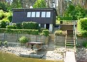 Rybářská chata Tuluška